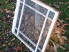 9 pane window