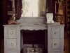1930\'s Vanity Renewed with Milk Paint